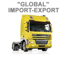 """GLOBAL"" IMPORT-EXPORT"