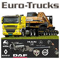 Euro-Trucks