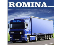 ROMINA, UAB