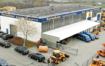 Plac Forschner Bau- und Industriemaschinen GmbH