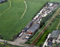 Plac Francken & Wagensveld BV