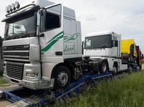 Plac Karo Truck Import -Export
