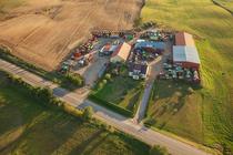 Plac Naprawa i Handel Maszynami Rolniczymi Marek Siedlecki