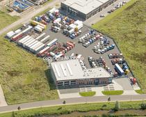 Plac Lievaart Trucks B.V.