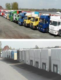 Plac Hegmann Nutzfahrzeuge GmbH