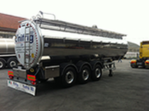 Plac UNIFRIG ITALIA Isothermic Vehicles & special Allestiment