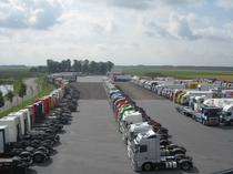 Plac Hulleman Trucks B.V.