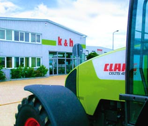 Plac k&h Landmaschinenhandel