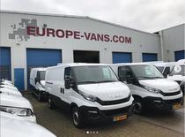 Plac Europe-Vans & Cars B.V.