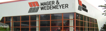 Plac MAGER & WEDEMEYER