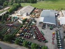 Plac Fritz Brandt Landmaschinen