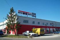 Plac BeneTrucks Sp.zo.o.