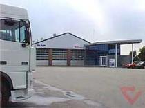 Plac Garage Verspui b.v.