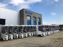 Plac MBS Transport Refrigeration Ltd