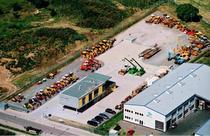 Plac RÜKO GmbH Baumaschinen