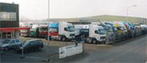Plac Zundert Trucks