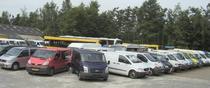 Plac Veenstra Bedrijfsauto's