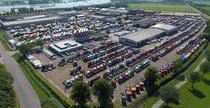 Plac Kleyn Trucks