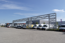 Plac Volvo Group Truck Center B.V.