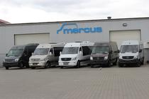 Plac MERCUS-BUS