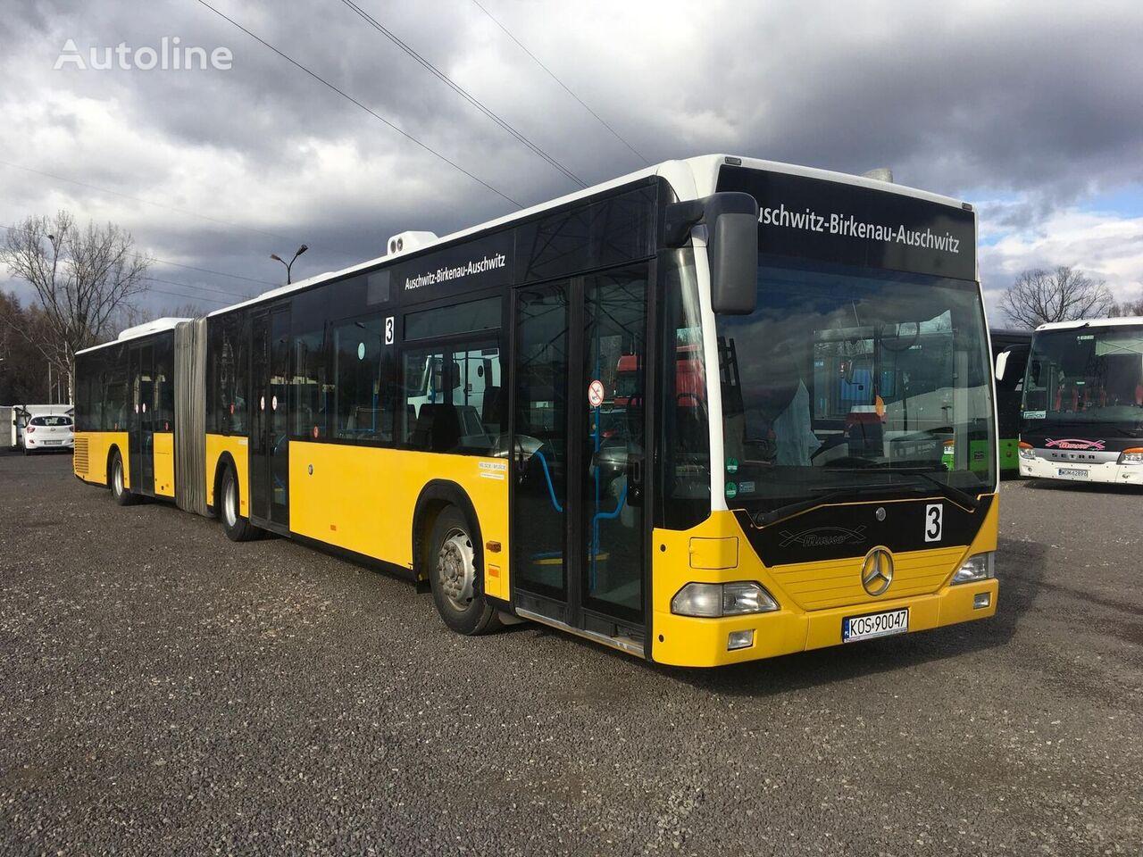 autobus przegubowy MERCEDES-BENZ Citaro O530