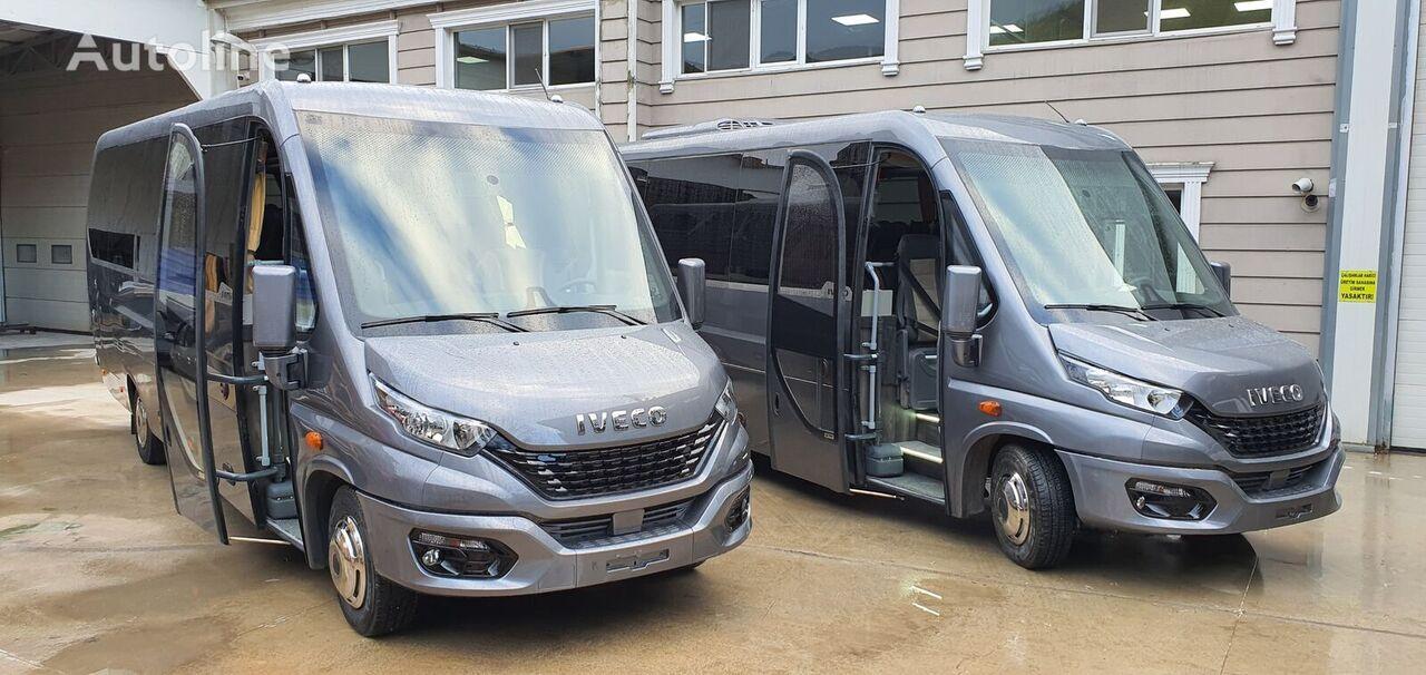 nowy autobus wycieczkowy IVECO TOURISTIC ŻAK 70C