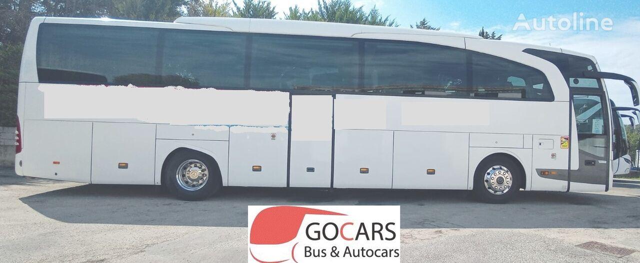 autokar turystyczny MERCEDES-BENZ Travego 15 0580 RHD15