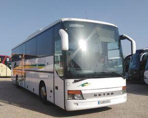 autokar turystyczny SETRA S315 GT-HD - 435 CV+ MOTOR MERCEDES EN V