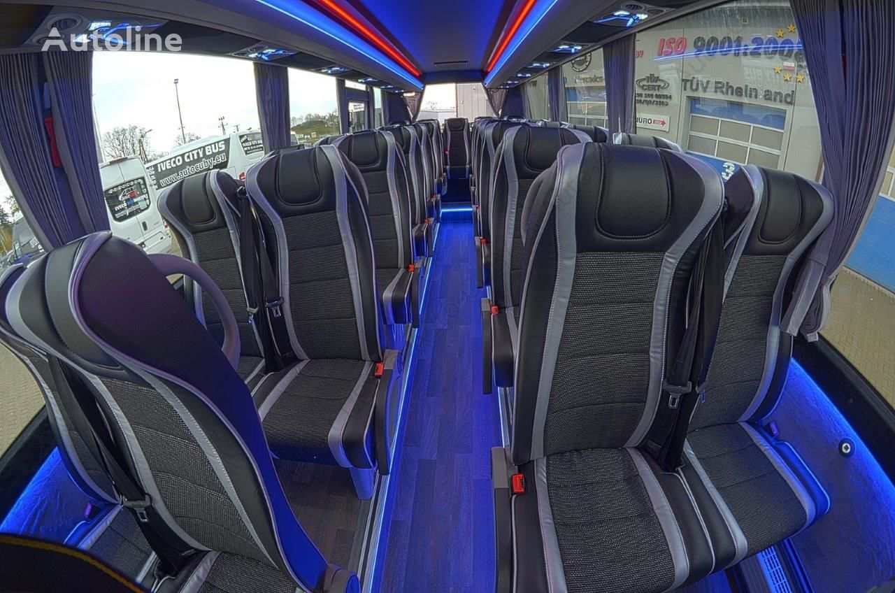 nowy IVECO - CUBY IVECO 70C /MOC 180-220 KM/ (284)