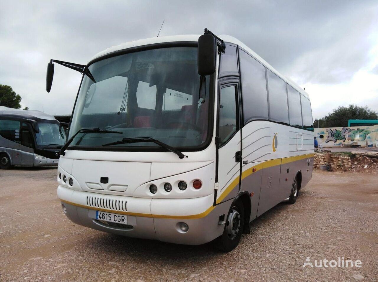 autokar turystyczny MAN 10.225 FOCL  ANDECAR SENECA