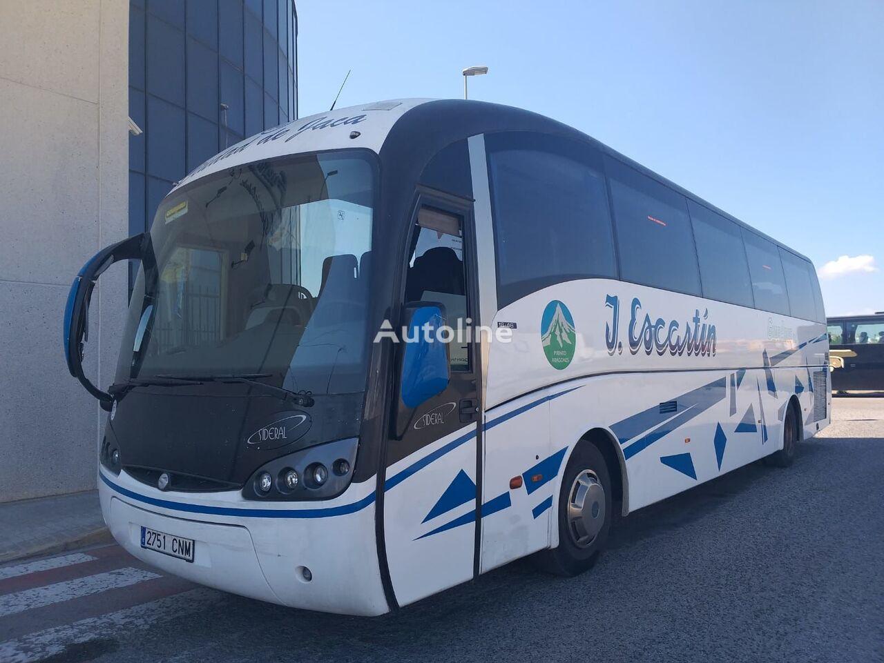 autokar turystyczny MAN 18-460