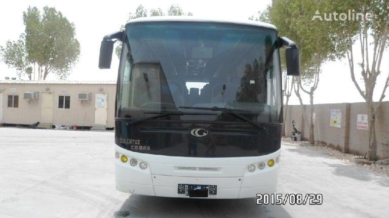 autokar turystyczny MAN GULERYUZ COBRA GL9