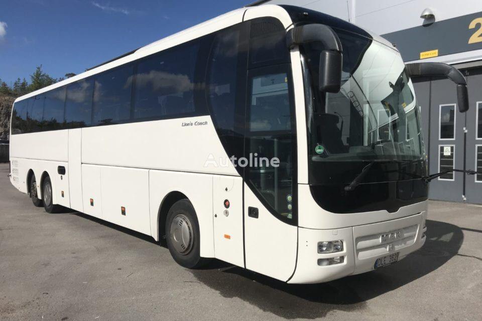autokar turystyczny MAN Lions Coach R08