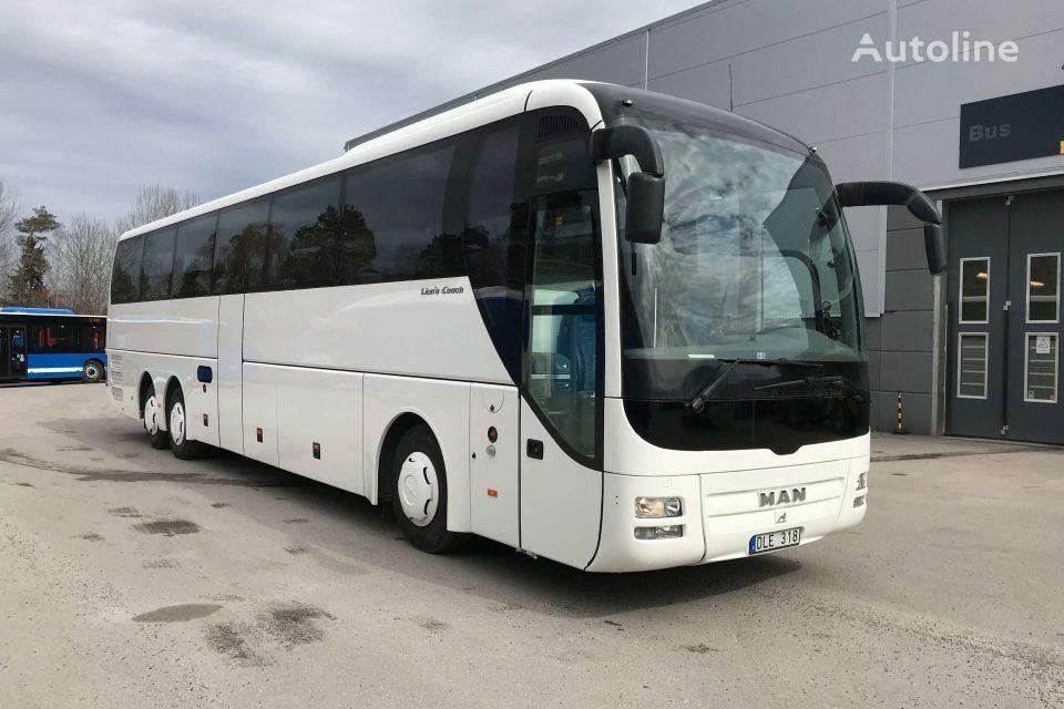 autokar turystyczny MAN Lions Coach R08 Euro 6