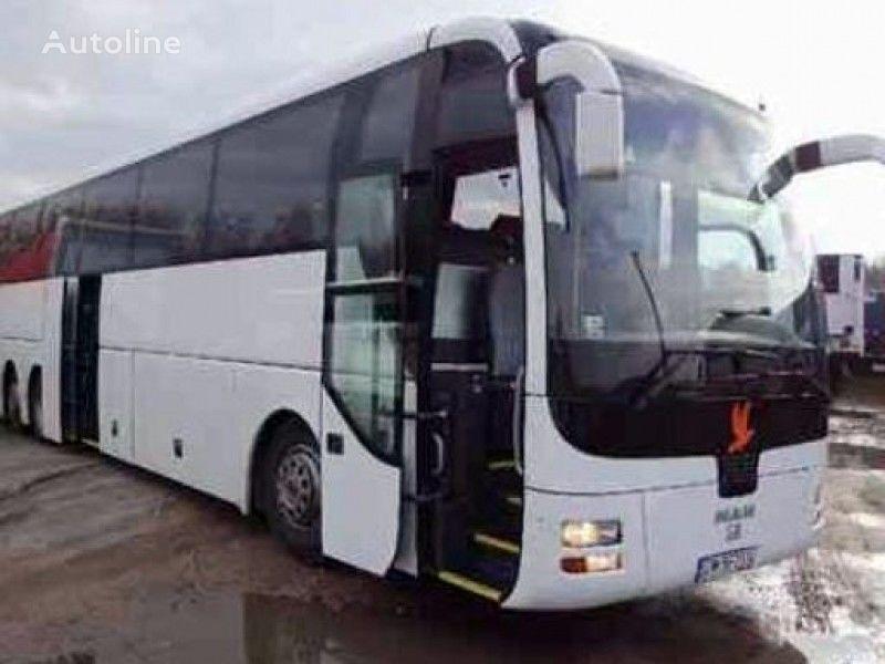 autokar turystyczny MAN Lion's Top Coach