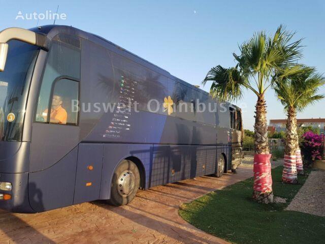 autokar turystyczny MAN R07 lions coach vip / rennsport / wohnmobil