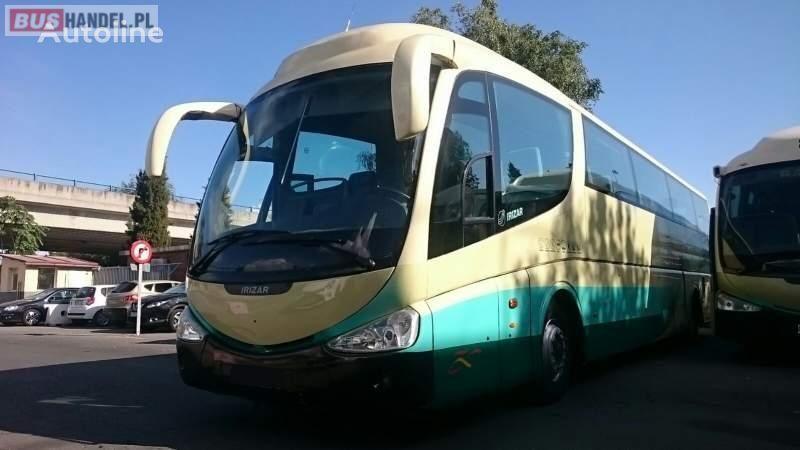 autokar turystyczny MERCEDES-BENZ IRIZAR PB