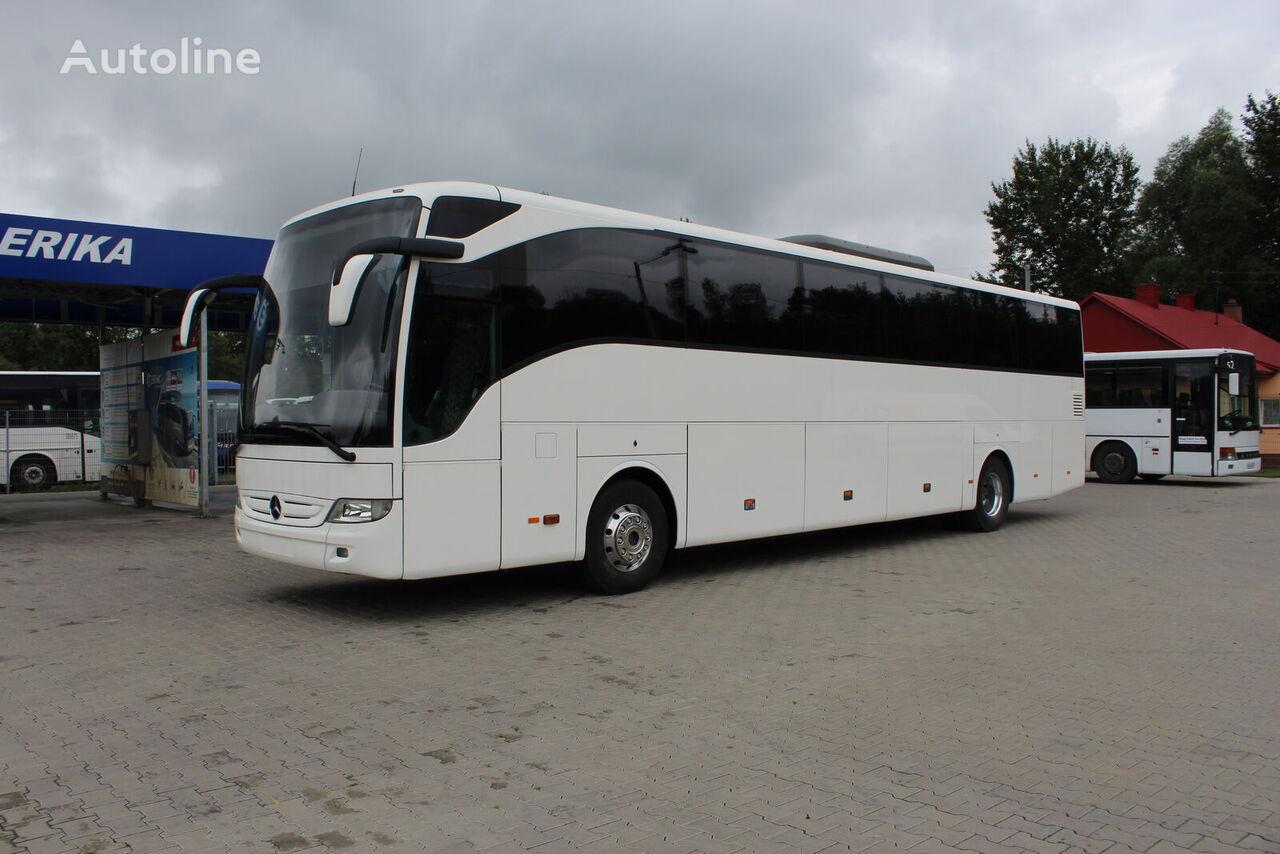 autokar turystyczny MERCEDES-BENZ TOURISMO M2 13 m.