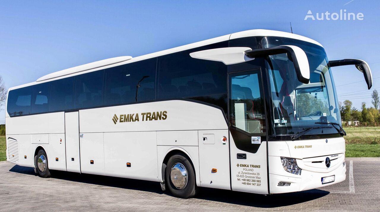 autokar turystyczny MERCEDES-BENZ Tourismo