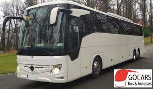 autokar turystyczny MERCEDES-BENZ Tourismo 17 RHD17