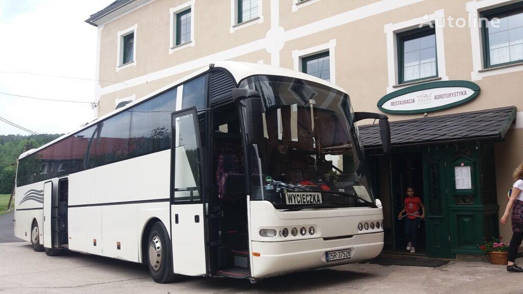 autokar turystyczny NEOPLAN 318/3 SHD