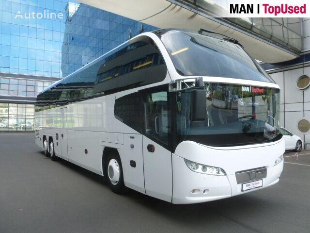 autokar turystyczny NEOPLAN CITYLINER 2 / N 1218 HDL