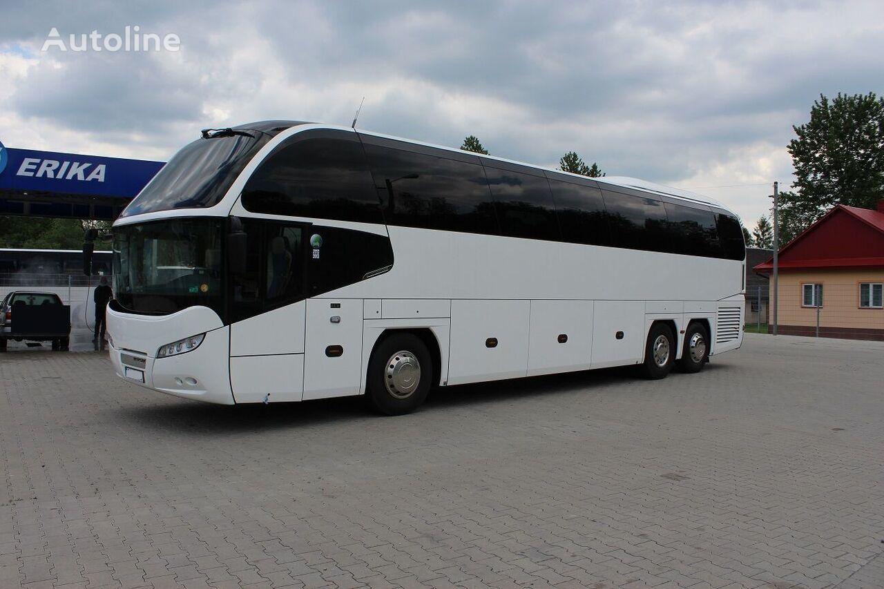 autokar turystyczny NEOPLAN CITYLINER, EURO 5 EEV