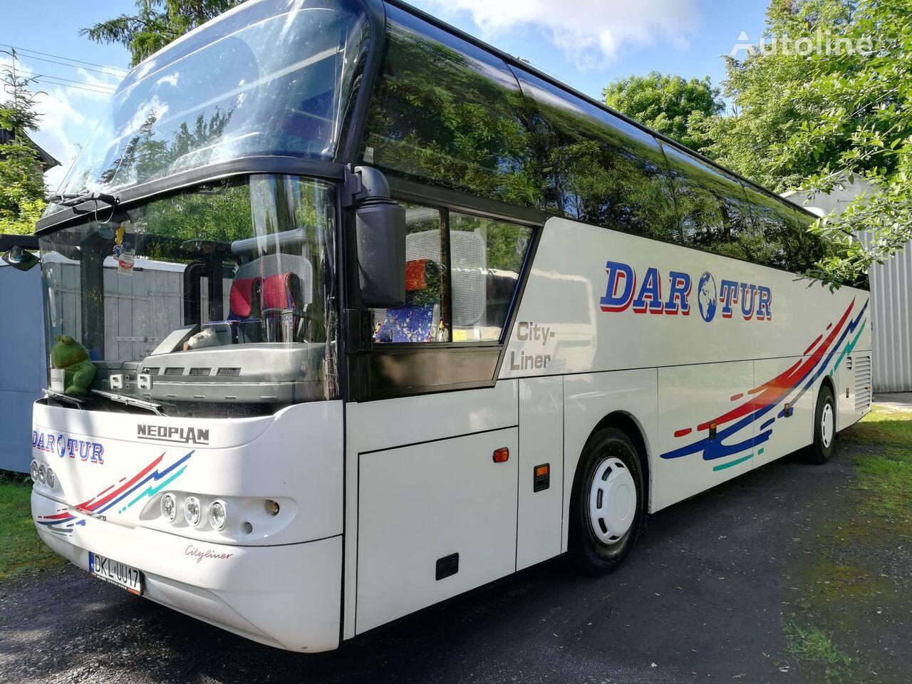 autokar turystyczny NEOPLAN N1116