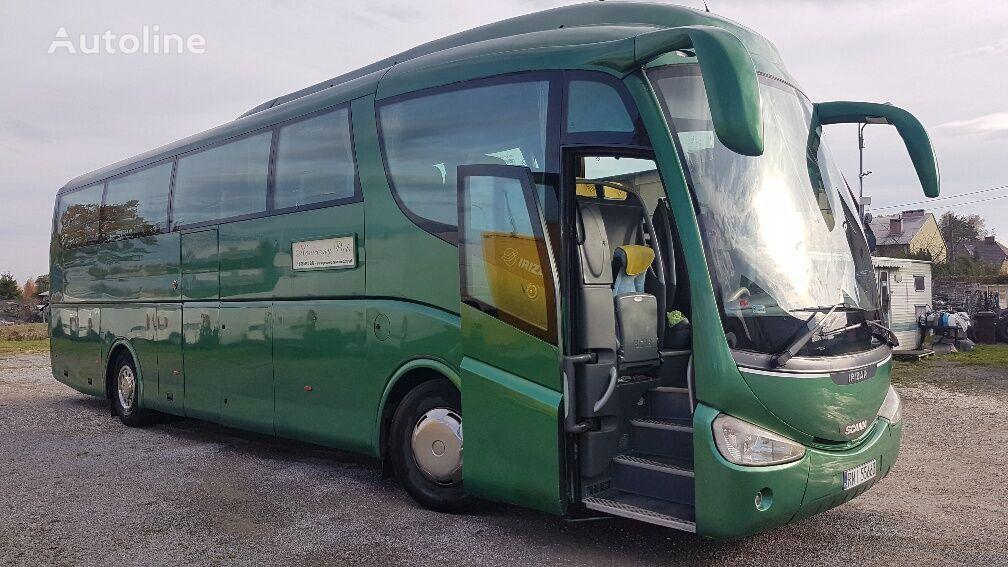 autokar turystyczny SCANIA IRIZAR PB 57 OSOB 380 KM