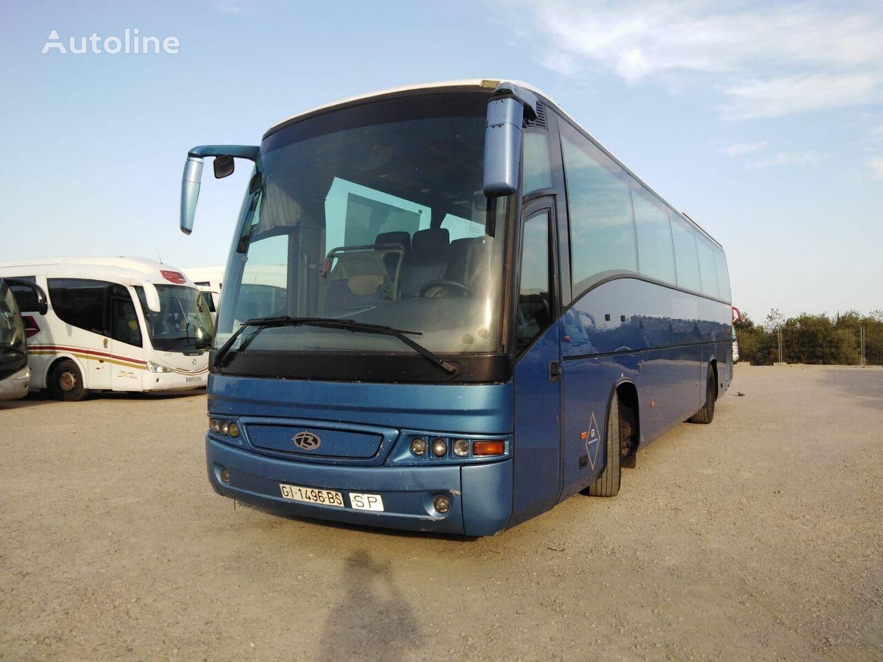 autokar turystyczny SCANIA K124 BEULAS