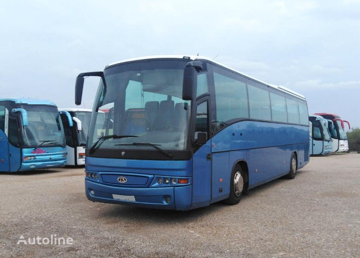 autokar turystyczny SCANIA K124 BEULAS+ 53 PLAZAS +LITERA