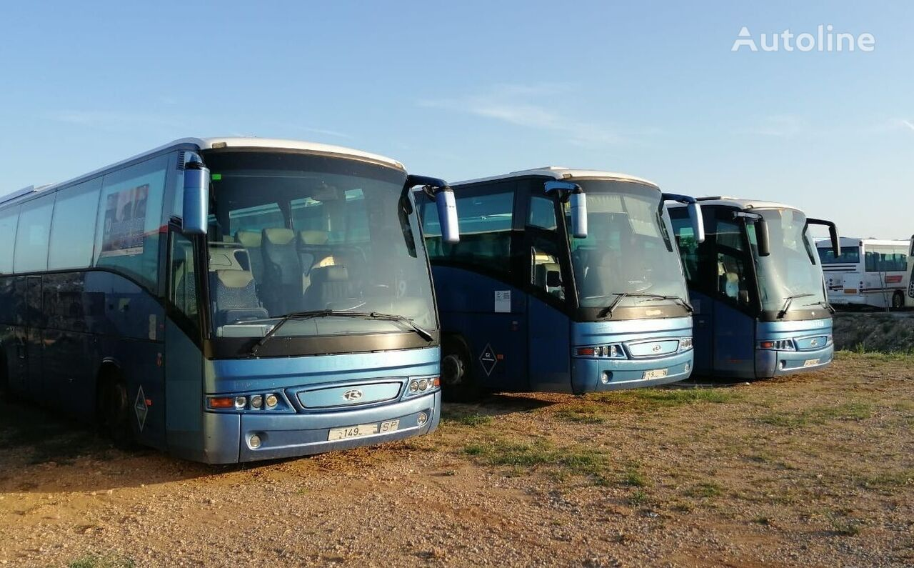 autokar turystyczny SCANIA  - K124 BEULAS---->DISPONIBLE  3 UNIDADES
