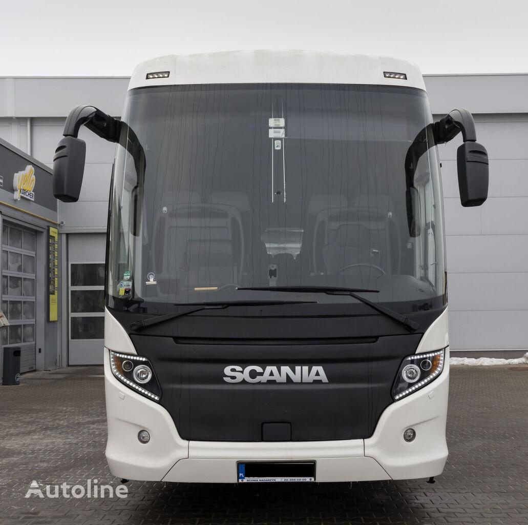 autokar turystyczny SCANIA Touring HD