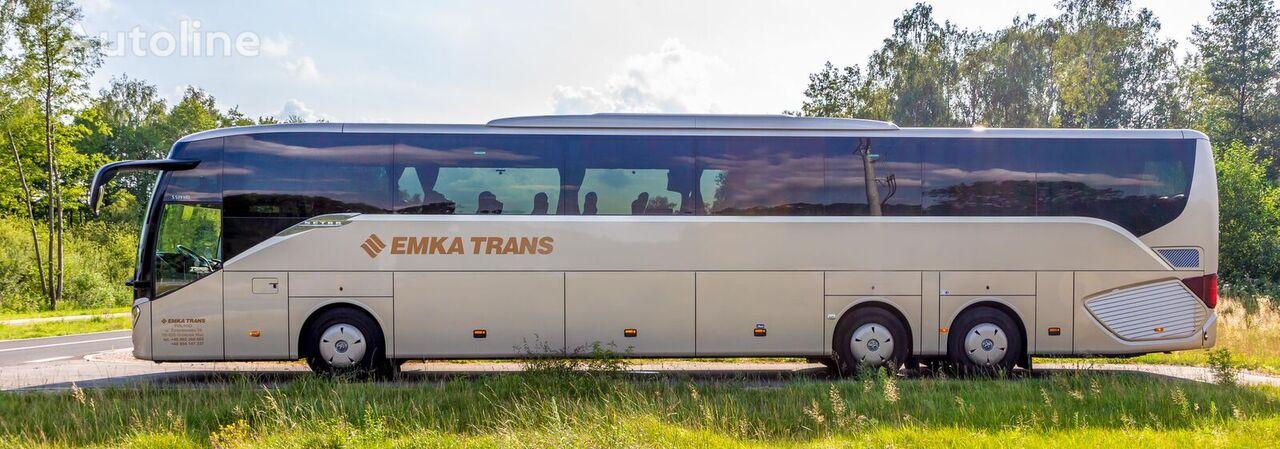 autokar turystyczny SETRA S519 HD